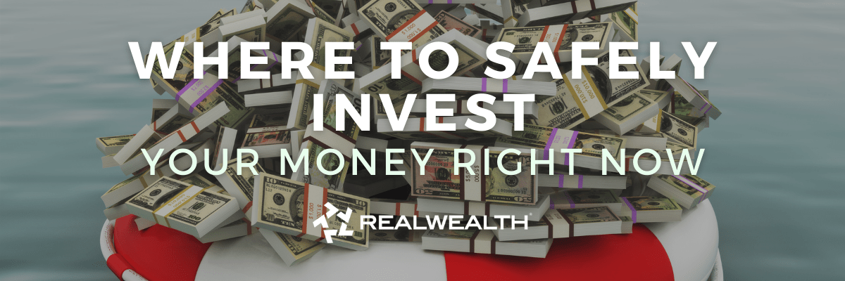 Top 20 Safe Investments with High Returns [Free Investor Guide]