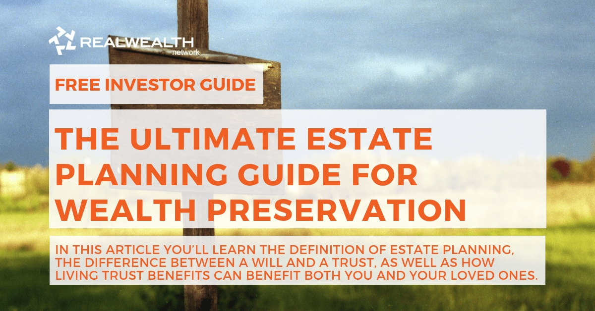 Free guide to create your estate plan winblad law pllc edmond.