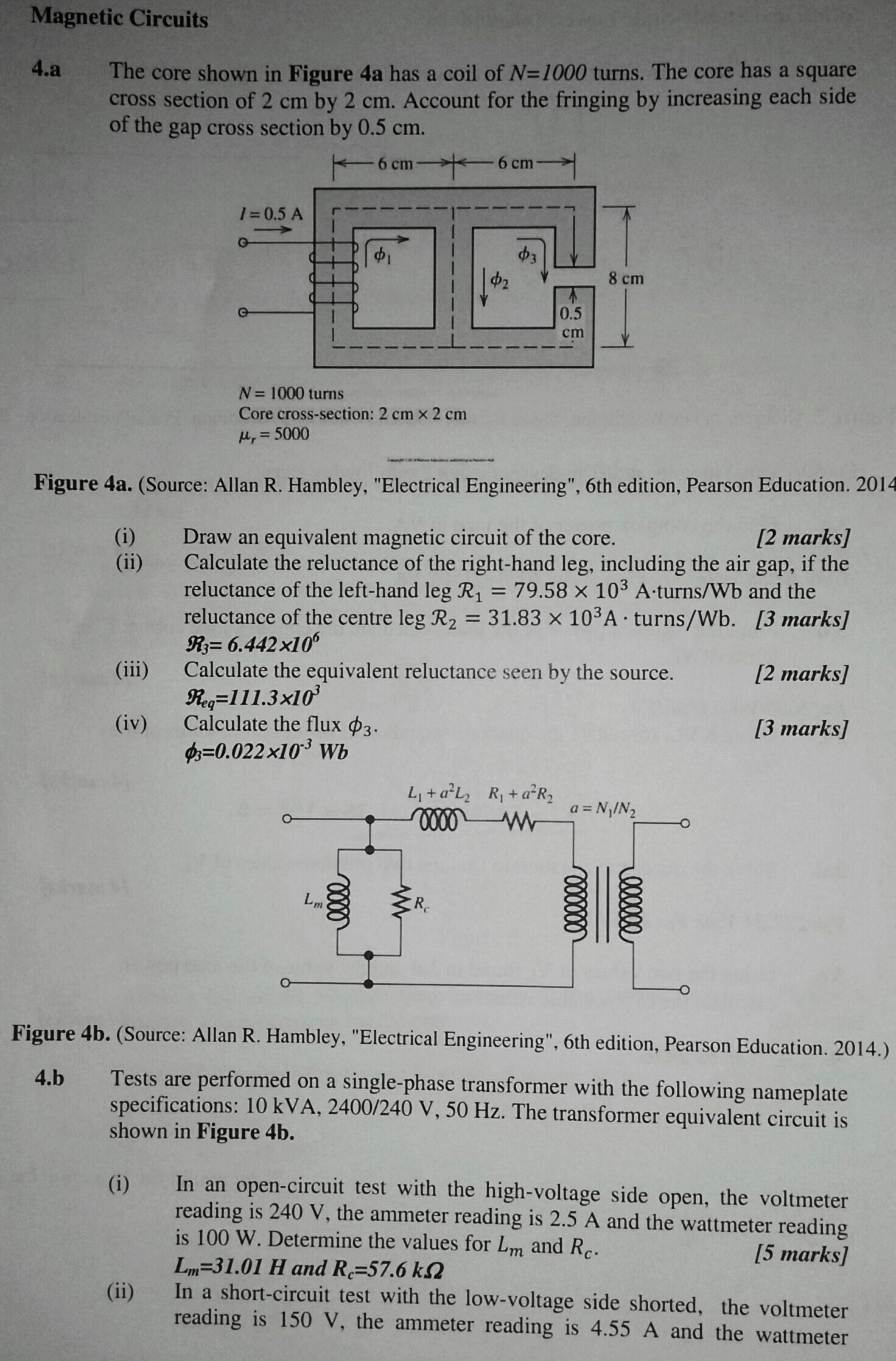 Solved Please Provide Step To Step Solutions To The Follo
