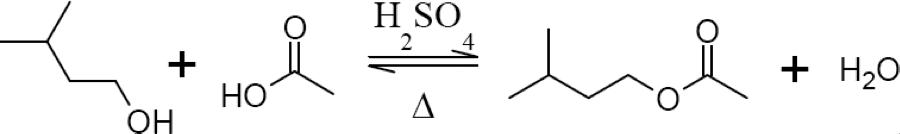 Isopentyl Mechanism Acetate Synthesis