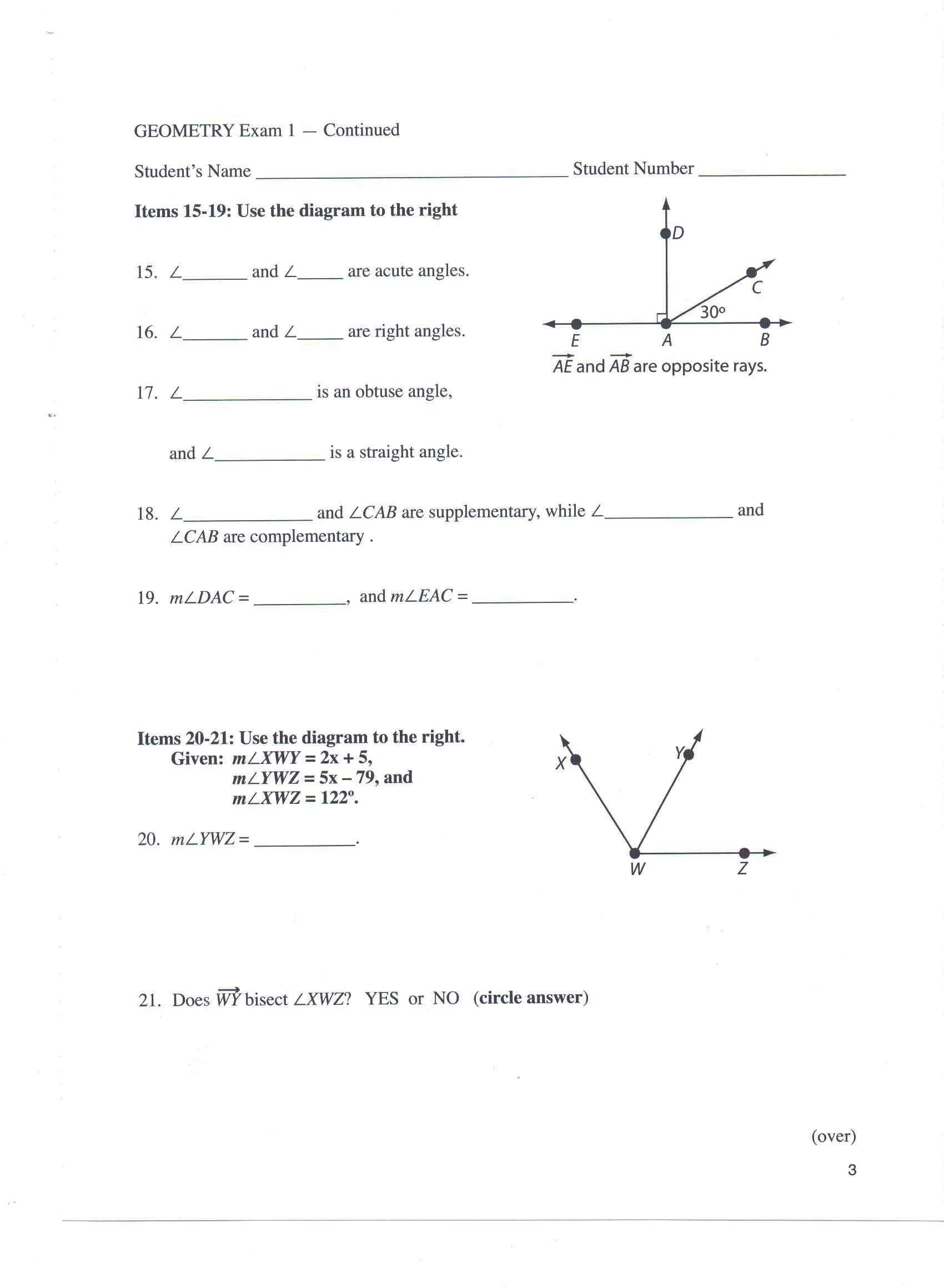 Geometry Archive