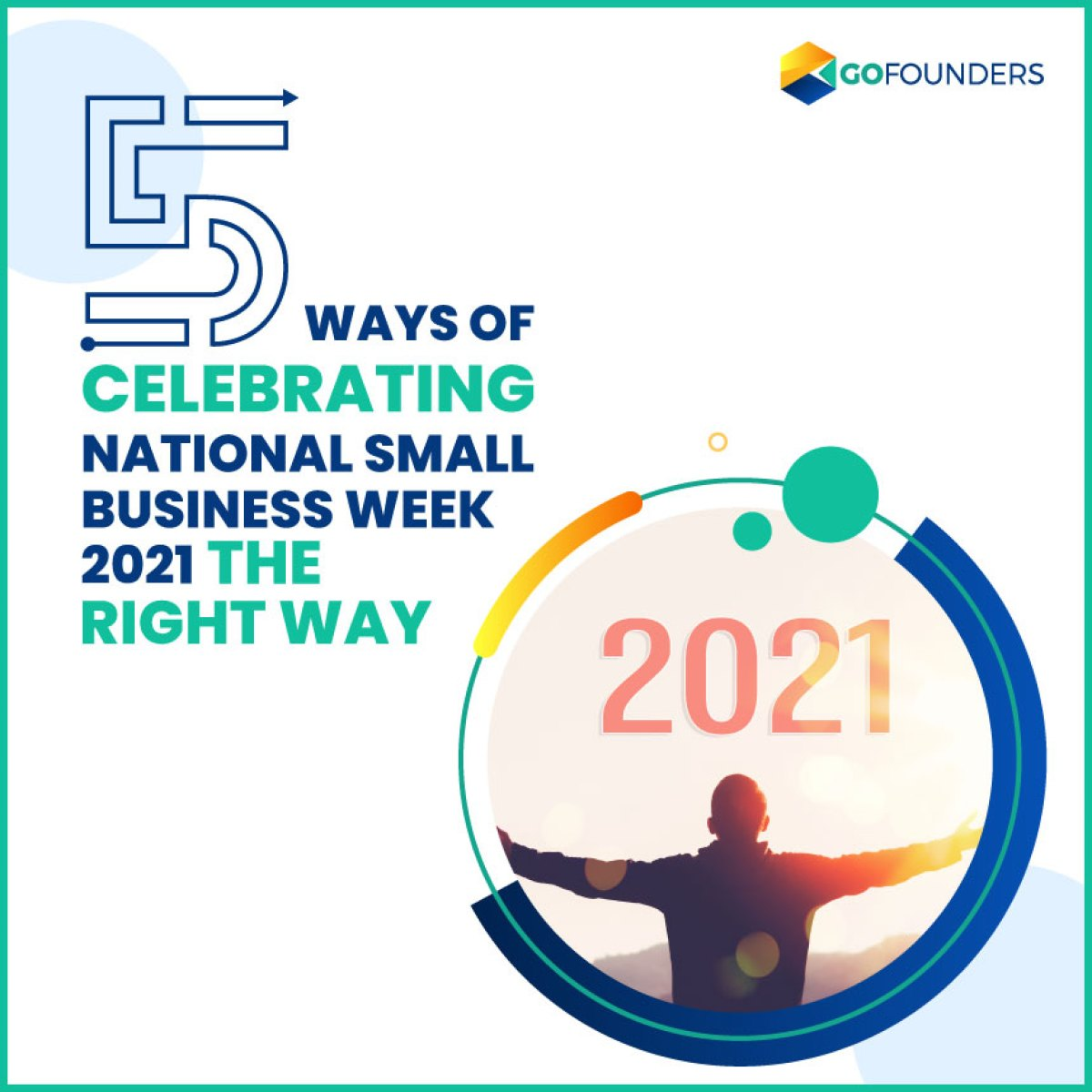 Small businesses contribute significantly to local communities and the national economy. Thus, during this week-long celebration, small businesses and their contribution are appreciated and celebrated. This tradition has been in existence for 50 years now.