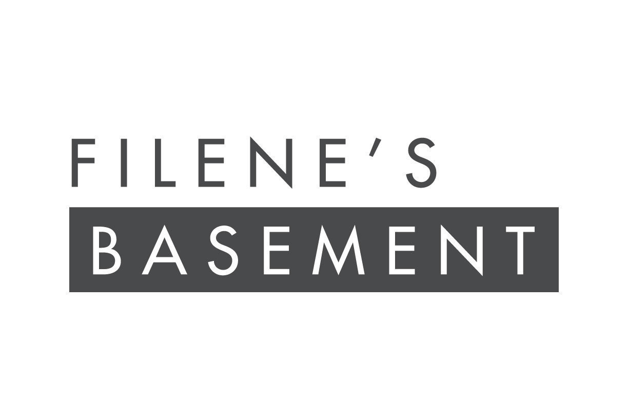 Find What's You at Filene's Basement e-Commerce Site