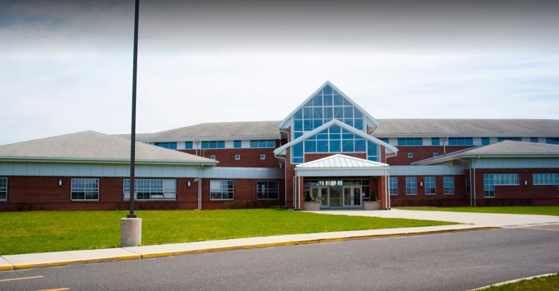 Md Worcester High Technical School Newark