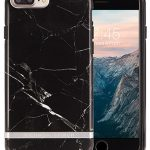 Richmond Finch Iphone 6 7 8 Plus Case Black Marble