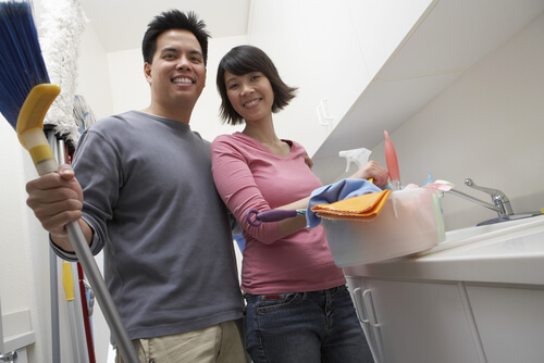 10 Quick Tasks To Refresh Your Home TodayBuildDirect Blog Life At Home