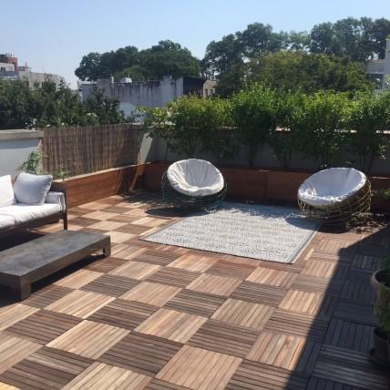 best outdoor tile options different