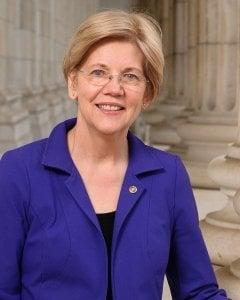 Liz Warren Senator Elizabeth Warren