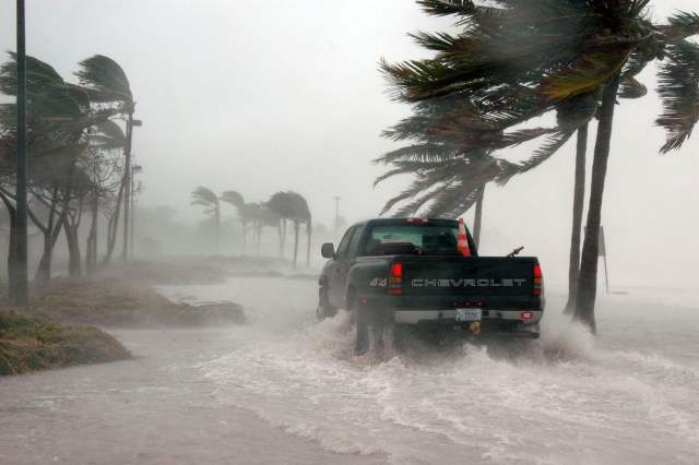 Top 10 Deadliest Floods In The World