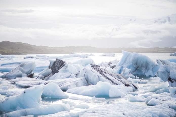 Unstable Antarctic Glaciers