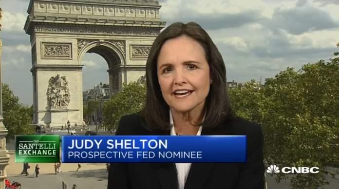 Judy Shelton