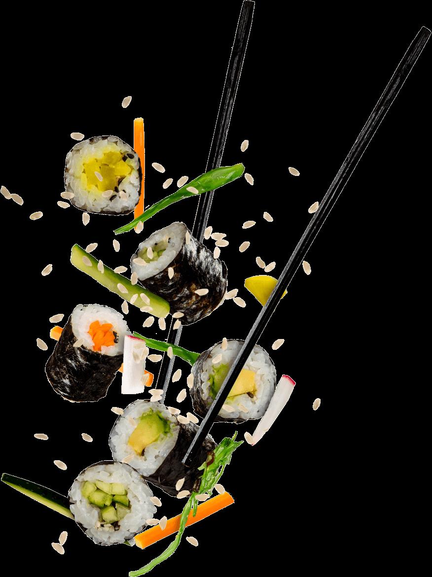 Top Sushi Happy Hour