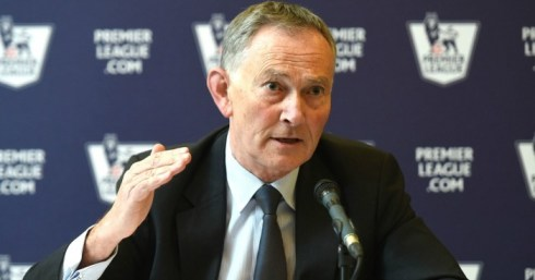Image result for richard scudamore