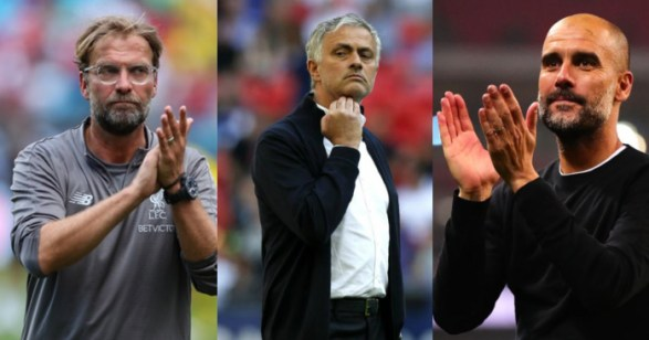 Klopp, Mourinho and Guardiola on young players: The difference - Football365