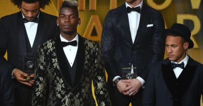 2 Reasons Why Man Utd Rejected PSG's Pogba And Neymar Swap 1