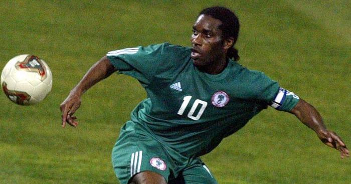 Feint, twist, shimmy, shake: the genius of Jay-Jay Okocha - Football News -