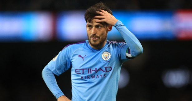 David Silva and the immeasurables that confine playmakers ...