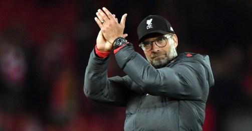 Pundits rank Klopp as Premier League's sixth-best manager