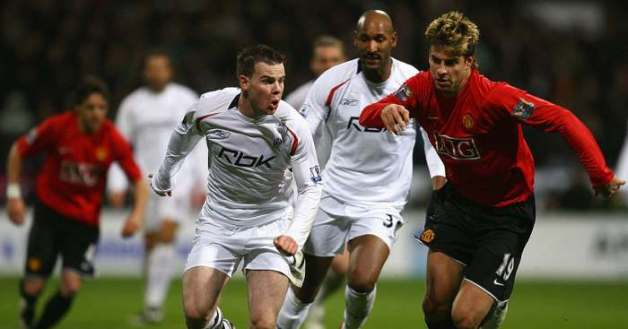 Rooney pinpoints match that 'finished' Pique's Man Utd career