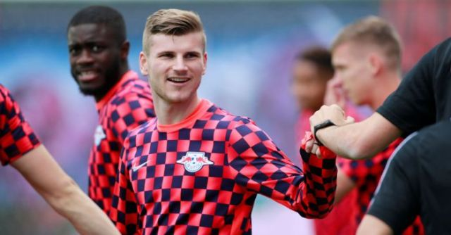 Leipzig break Werner silence with clear Chelsea statement ...