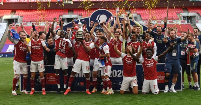 Arsenal 2-1 Chelsea: The FA Cup final mailbox - Football365