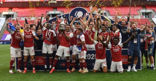 Arsenal 2-1 Chelsea: The FA Cup final mailbox - Football ...