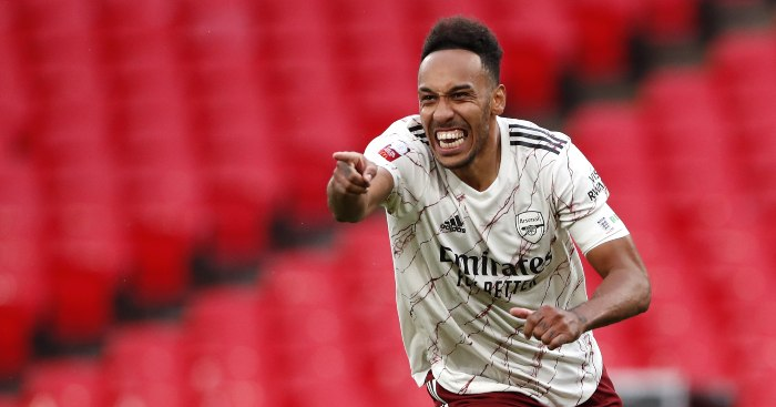 Aubameyang 'rejected two bids' as Arsenal deal details emerge - Football  News -