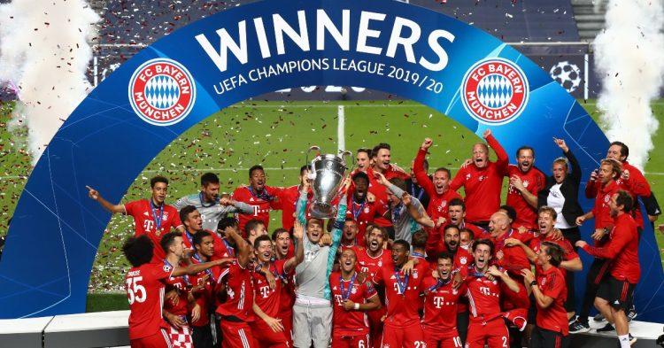 FA urges UEFA to rethink Champions League revamp ...
