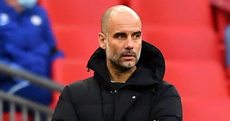 It Is Not A Sport' - Guardiola On ESL 'embryo That Is Not Yet Breathing'