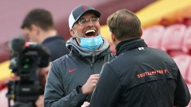 Klopp makes Man City title flop claim in Liverpool comparison