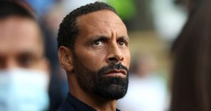 Also get details including age, height,. Man Utd star labels Ferdinand's 'waste of time' comments ...
