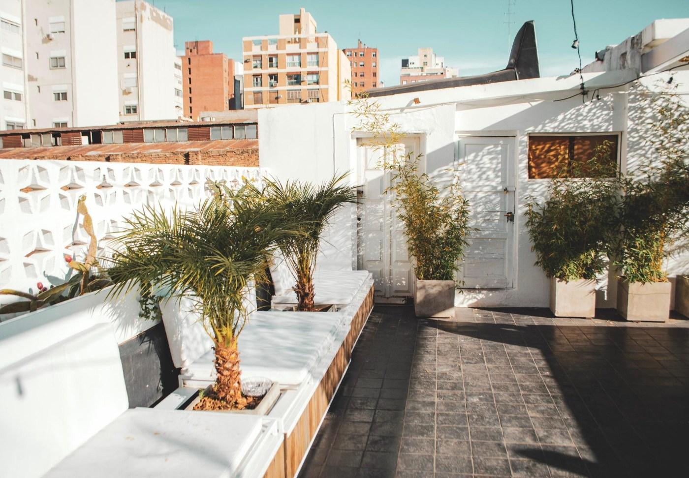 Hotéis Aldea Hostel Córdoba, Córdoba - Skyscanner
