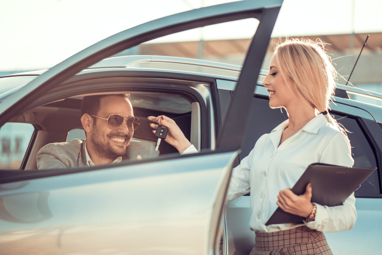 7 costly mistakes to avoid when renting a car