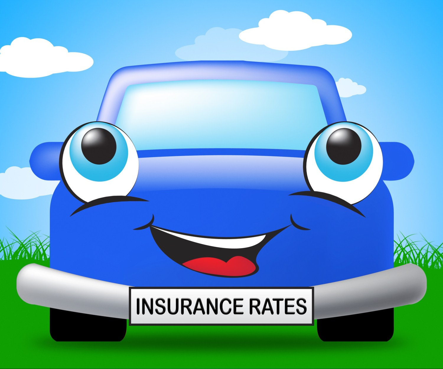 how much does car insurance cost einsurance. Black Bedroom Furniture Sets. Home Design Ideas