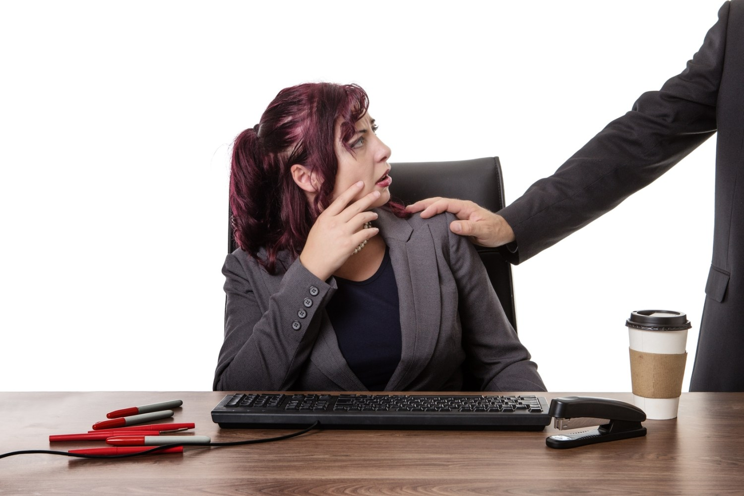 How to handle sexual harassment in your small business