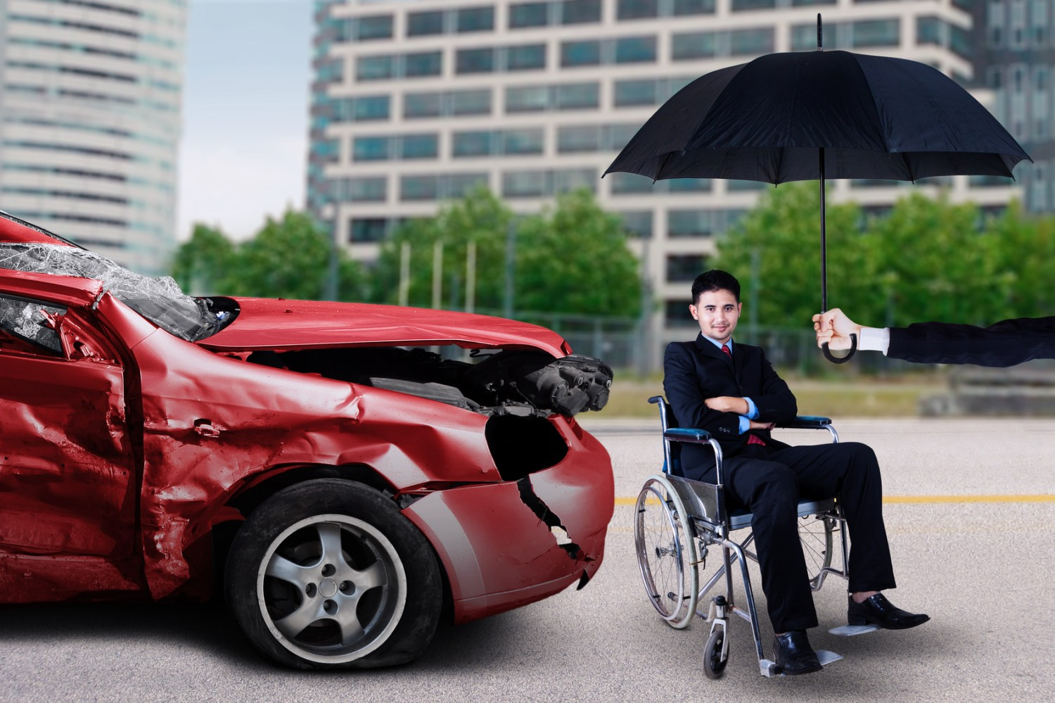 What is personal injury protection and what does it cover
