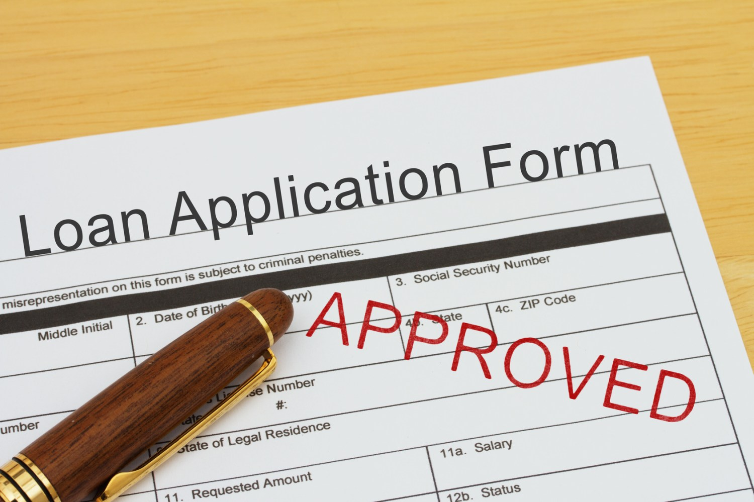 What to know before you apply for an auto loan