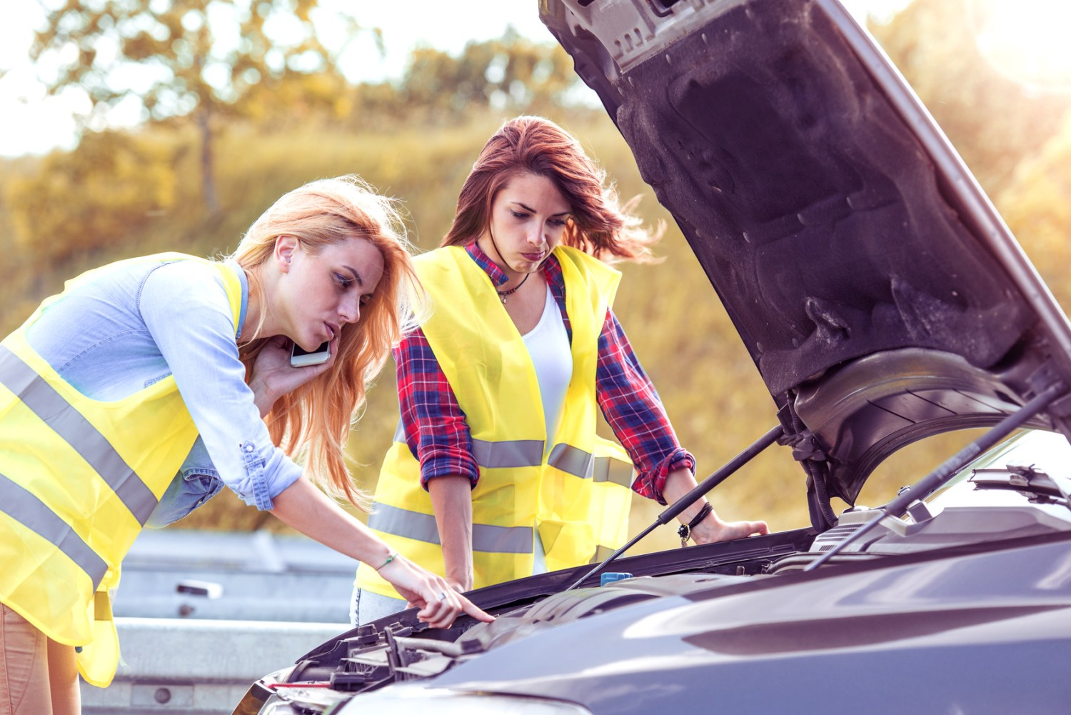 when to file an auto insurance claim and when not to