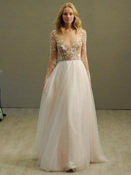Hayley Paige Spring 2016 Bridal 2