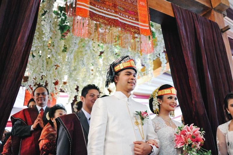 Wedding Attire Not Specified