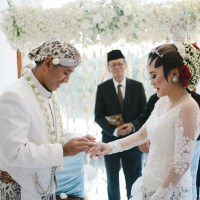 Weddings in Indonesia: A guide to customs and etiquette at Indonesian ceremonies