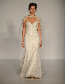Maggie Sottero Fall Winter 2016 01