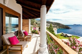 Honeymoons in Turkey: Villa Mahal