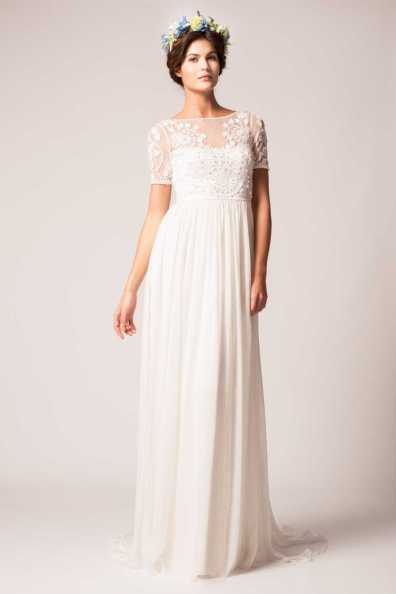 Temperley Saffron Dress