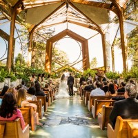 Top wedding venues: Most beautiful places around the world to get married