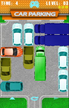 Best Apps By Educational Games Quiz for Kids   AppGrooves Unblock Car Traffic Jam Puzzle