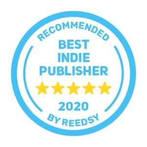 Best Independent Publishers of 2020, recommended by Reedsy