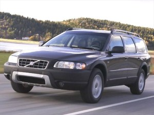 FREE 2005 Volvo V70, V70R, XC70, XC90, OEM Electrical