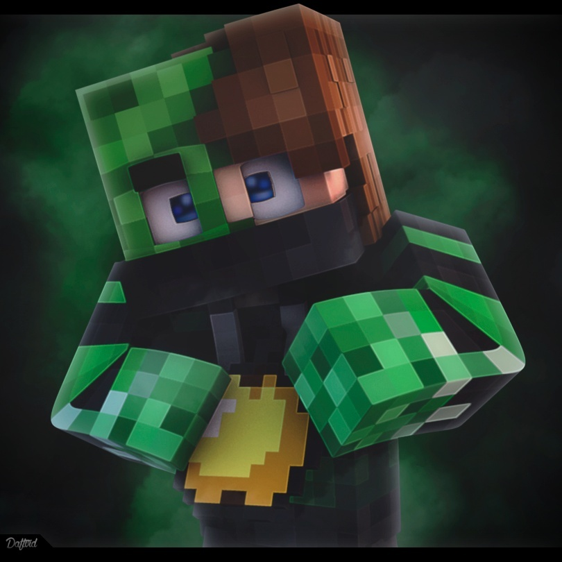 Minecraft Profile Picture Daftvid