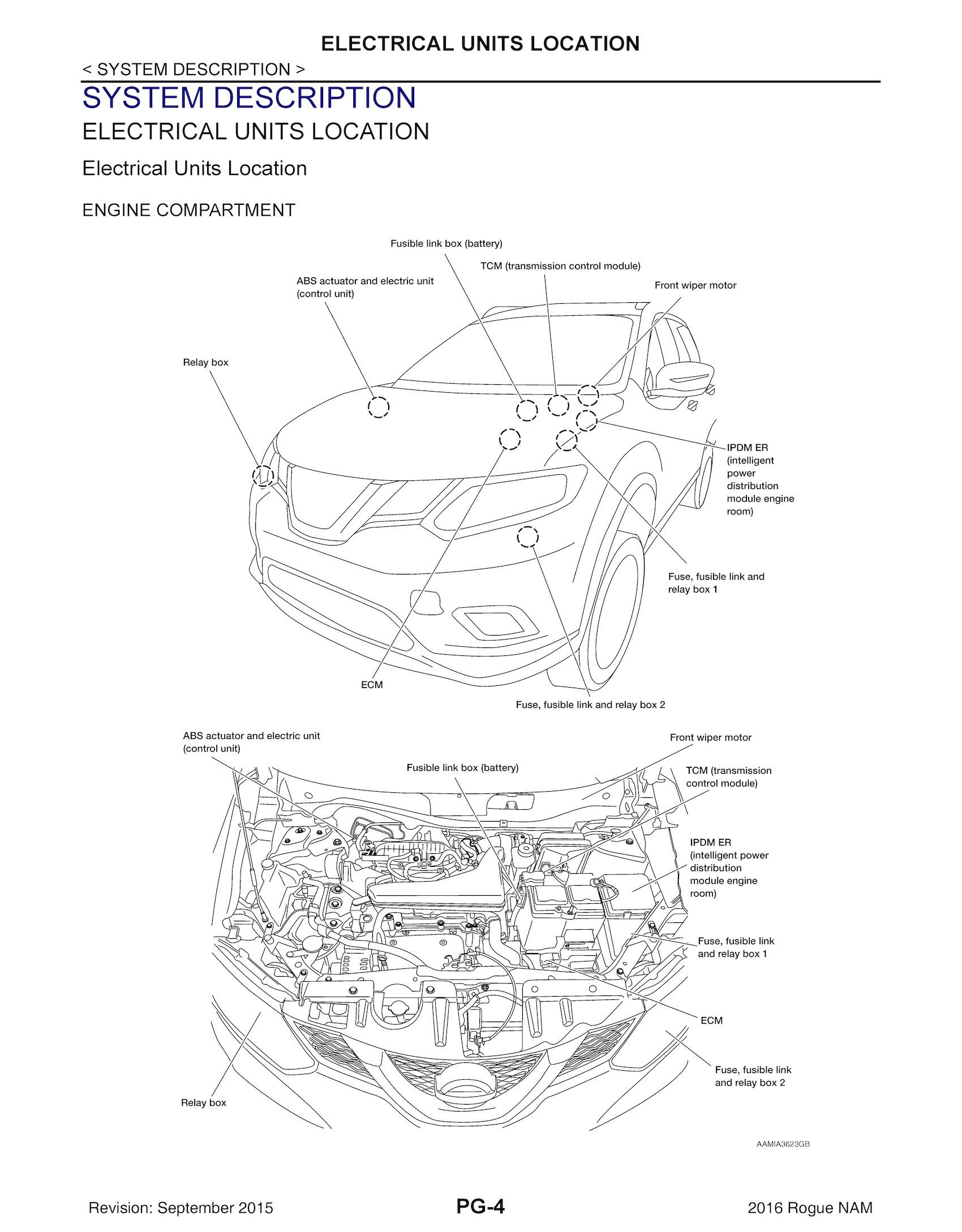 Nissan Frontier Engine Diagram